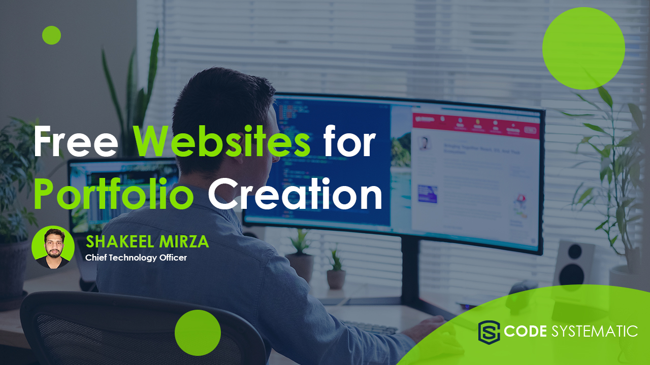 Free-Websites-for-Portfolio-Creation