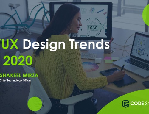 10 UI UX Design Trends for 2020