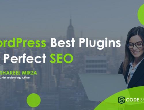 6 WordPress Best Plugins for Perfect SEO Setup
